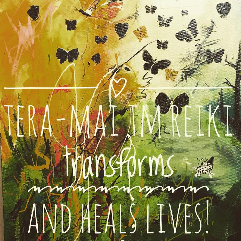 image of tera mai poster